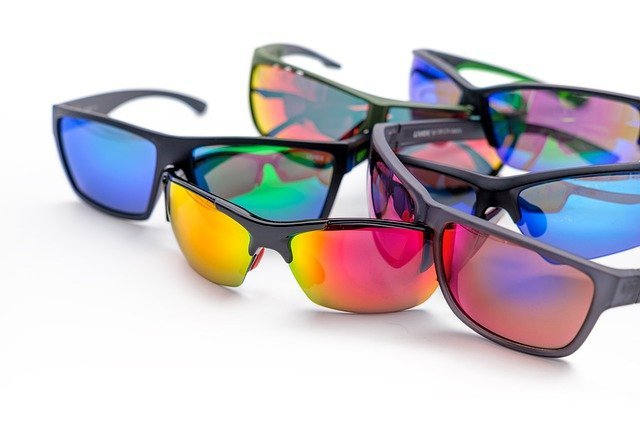 Some of the best fishing glasses